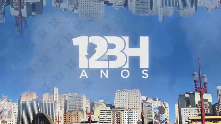 Belo Horizonte comemorou 123 anos
