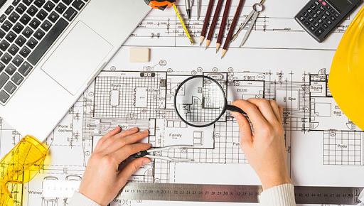 SAMO Engenharia: Inspeção Predial